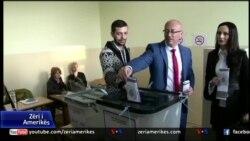 Vëzhguesit e BE-së për zgjedhjet e Kosovës