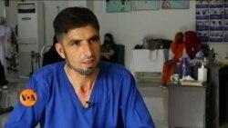 دہشت گردی کے خلاف جنگ میں معذور ہونے والے پاکستانی فوجیوں کی کہانی