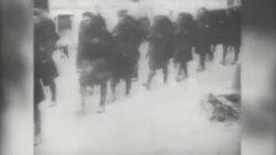 ۱۳ مرداد، یکصدمین سالروز آغاز جنگ جهانی اول است