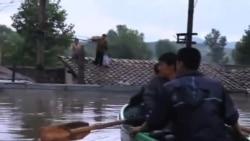 南韓人道救援工作者與北韓商討救援需要