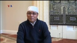 Bambang Sutarjo: Penggiat di Komunitas Muslim Lexington, Kentucky