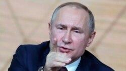 Putin hace llamado para salvar pacto de control de armas