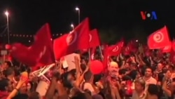 Tunus'ta Siyasi Kriz Devam Ediyor