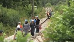 Avrupa'da Sığınmacılara Karşı Duvar mı Örülüyor?