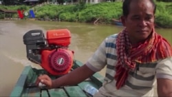 New Mekong River Dam in Laos Causes Concern