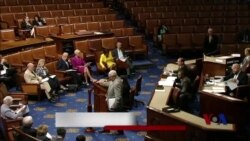 美国国会里的穷议员