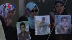 Kurdish Children Missing in Turkey (VOA On Assignment July 18, 2014)