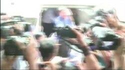 Myanmar Detained Journalists