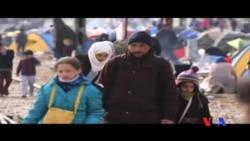 默克爾赴土耳其討論實施難民危機協議