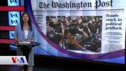 27 Mayıs Amerikan Basınından Özetler