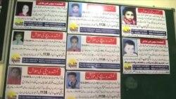 Pakistanda hər il minlərlə uşaq oğurlanır