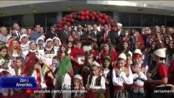 Përurohet qendra kulturore shqiptare në Nju Jork