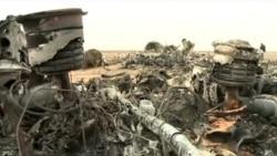 """روسیه تایید کرد: """"انفجار بمب"""" عامل سقوط هواپیمای روسی در مصر بود"""