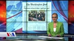 21 Kasım Amerikan Basınından Özetler
