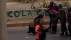 HRW denuncia intolerancia en Venezuela