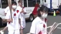 Olympic Officials Block Spectators in Tokyo Games