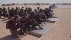 عراق عمليات آزاد سازی رمادی را آغاز کرد