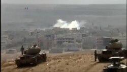 Експерти: авіаудари сповільнюють просування бійців ІДІЛу