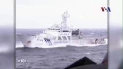 Học giả Nhật: Tranh chấp Biển Đông phải được phân xử dựa trên luật quốc tế