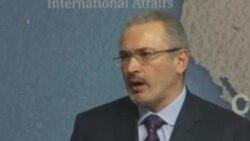 俄對普京的對頭頒發國際逮捕令