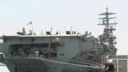 VOA卫视(2013年5月11日 第一小时节目)