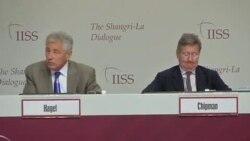 美国防部长指责北京对美进行网络间谍