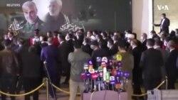 İranın yeni seçilmiş prezidentindən gözləntilər