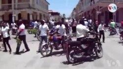 Ayiti: Opozisyon an nan Okay Òganize Plizyè Aktivite pou Make yon Dat Istorik