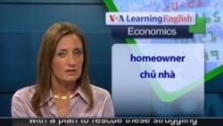 Anh ngữ đặc biệt: Mortgage Proposal (VOA)