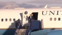 Sekretari Kerry viziton Kosovën
