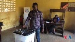 Elections en Guinée (vidéo)