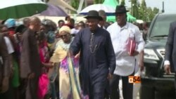 Nigeria Africa 54 Post Vote Analysis II
