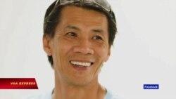 Việt Nam thả công dân Mỹ bị kết án 'lật đổ chính quyền' trước thời hạn