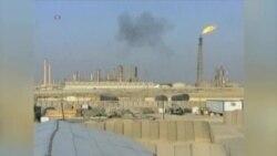 تصرف دو حوزه نفتی بزرگ در کرکوک توسط کردهای شمال عراق