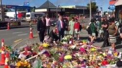CHP Heyeti Yeni Zelanda'da