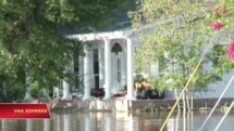 Người Việt gắng gượng sau trận lụt lịch sử ở Louisiana