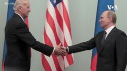 """ผู้นำ รัสเซีย-บราซิล-เม็กซิโก ประกาศยอมรับชัยชนะ """"โจ ไบเดน"""""""