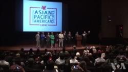 美议员:亚太裔仍被视为外国人
