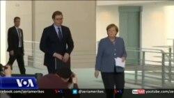 Gjermania i kërkon Serbisë marrëveshje me Kosovën