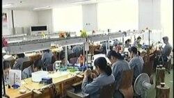 朝鲜建议与韩国就合资商业项目举行会谈