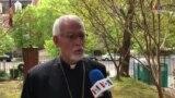 His Eminence Archbishop Vicken Aykazian