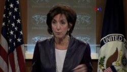 """Jacobson: """"Los cambios con Cuba no son automáticos"""""""