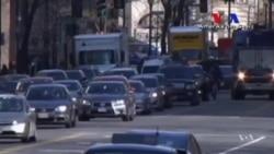 Trafik Kazalarına Karşı Konuşan Araçlar!