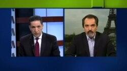 افق ۱۹ مه: مذاکره در وین٬ مناظره در تهران