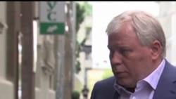 2013-07-20 美國之音視頻新聞: 斯諾登同意獲俄庇護後會停止洩漏機密