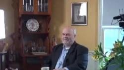რიჩარდ მაილსი ვარდების რევოლუციას იხსენებს