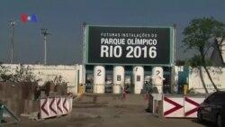 Copa acaba, mas despejos no Brasil vão continuar
