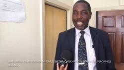 Mfundisi Christopher Nkomo: Votelani Abantu Abazalimela