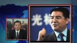 VOA连线: 中共当局解禁路透社和华尔街日报 有何玄机?