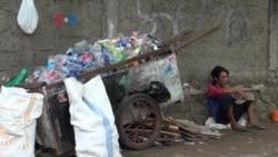 19,4 Juta Penduduk Indonesia Masih Mengalami Kelaparan